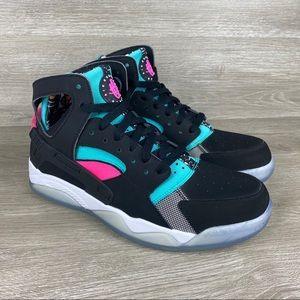 Nike Air Flight Huarache South Beach Sneakers 7.5